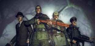 Sniper Elite: Nazi Zombie Army. Видео #3