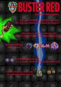 Buster Red - Elite – фото обложки игры