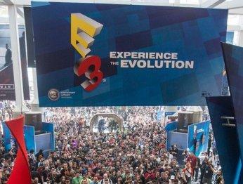 Участники выставки E3 2017. Crytek, Sega, Bandai Namco и другие студии