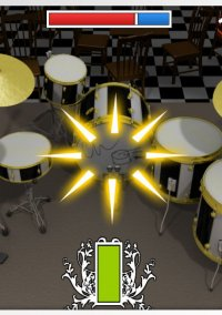 Обложка Drums Challenge Charlie Morgan