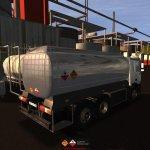 Скриншот Tanker Truck Simulator 2011 – Изображение 11