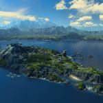 Скриншот Anno 2205 – Изображение 3