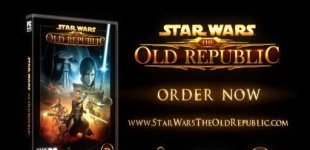 Star Wars: The Old Republic. Видео #39