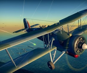 War Thunder выйдет на PlayStation 4
