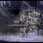 Скриншот The Desolate Hope – Изображение 12
