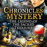 Скриншот Chronicles of Mystery: The legend of the sacred treasure
