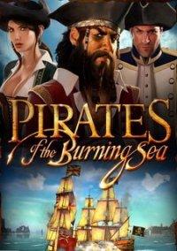 Обложка Pirates of the Burning Sea