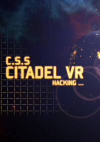 Обложка C.S.S. CITADEL VR