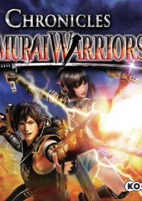 Обложка SAMURAI WARRIORS: Chronicles
