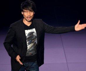 Хидео Кодзима пророчит слияние кино и видеоигр