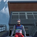 Скриншот Vancouver 2010: The Official Video Game of the Olympic Games – Изображение 20
