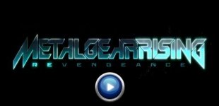 Metal Gear Rising: Revengeance. Видео #3