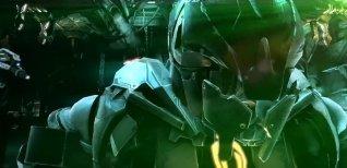 Alien Rage. Видео #5