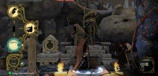 Abyss Odyssey. Видео #3