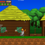 Скриншот Spooky Heroes – Изображение 10