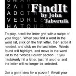 Скриншот FindIt Puzzle
