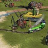 Скриншот Sid Meier's Railroads!