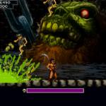 Скриншот Insanity's Blade – Изображение 1