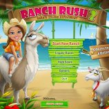 Скриншот Ranch Rush 2 - Sara's Island Experiment