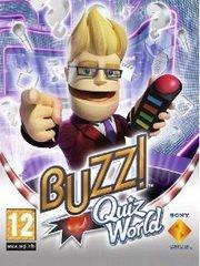 BUZZ! Quiz World – фото обложки игры