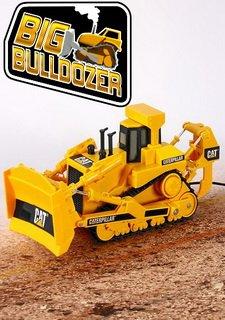 Big Bulldozer Game