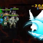 Скриншот Heroes of Atlan – Изображение 1