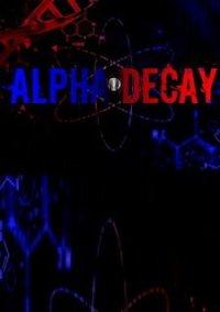 Обложка Alpha Decay