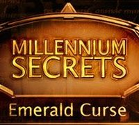 Обложка Millenium Secrets: Emerald Curse