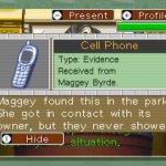 Скриншот Phoenix Wright: Ace Attorney - Justice for All – Изображение 63