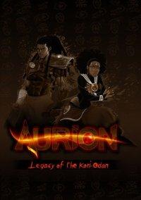 Обложка AURION : Legacy of the Kori-Odan