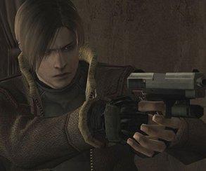 Ремастер Resident Evil 4 для консолей выйдет в самом конце лета