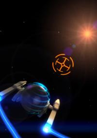 Обложка Space Shootout