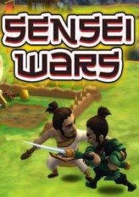 Обложка Sensei Wars