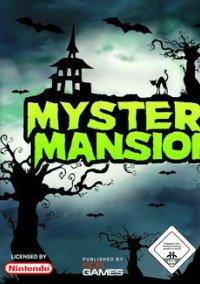 Обложка Mystery Mansion