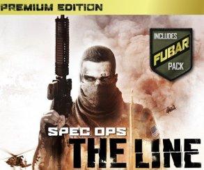 Издатель определился с датой выхода Spec Ops: The Line
