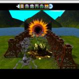 Скриншот Hordes of Orcs 2