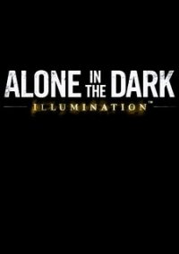 Обложка Alone in the Dark: Illumination