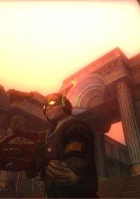 Armageddon (2007) – фото обложки игры