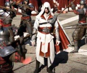 В марте выйдет еще один комикс во вселенной Assasin's Creed