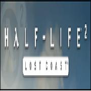 Обложка Half-Life 2: Lost Coast