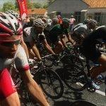 Скриншот Tour de France: The Official Game – Изображение 3