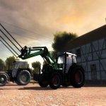 Скриншот Farm Machines Championships – Изображение 2