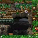Скриншот 1st Go Warkanoid 2: WildLife