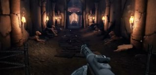 Deadfall Adventures. Видео #7