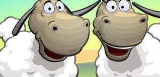 Clouds & Sheep 2. Официальный трейлер