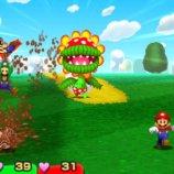 Скриншот Mario & Luigi: Paper Jam