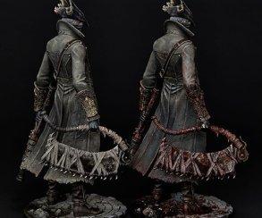 Фигурка Охотника из Bloodborne от Gecco будет стоить $300