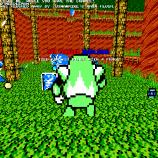 Скриншот Mega Man 8-bit Deathmatch