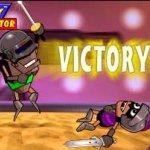 Скриншот Toy Gladiator – Изображение 1