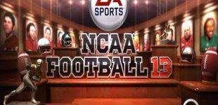 NCAA Football 13. Видео #5